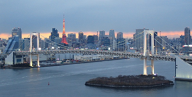 Places to visit in tokyo travelling moods for Tokyo what to see