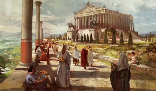 Temple of Artemis