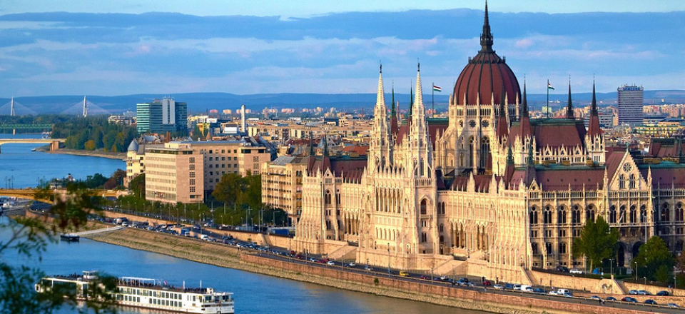 Things To Do In Budapest Travelling Moods