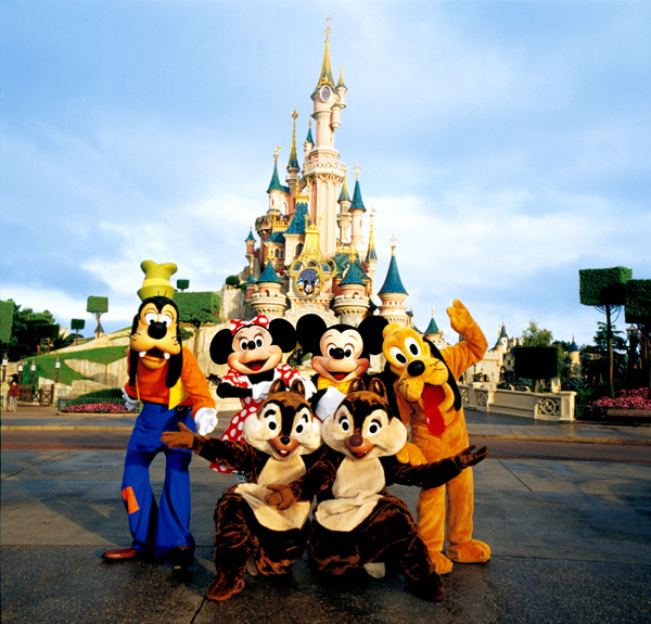 Disneyland paris travelling moods for Sejour complet disney
