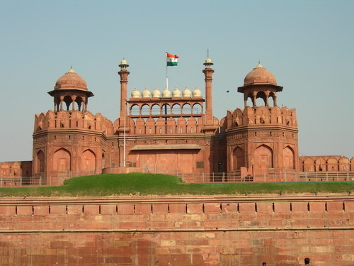 Red-Fort-Delhi (1)