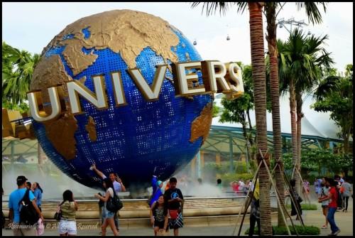 Universal Studios Singapore 1