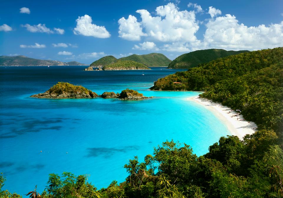 US Virgin Islands Pictures US News Travel