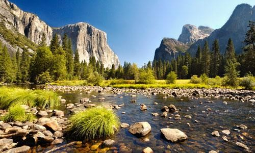 Yosemite_National_Park_Sights