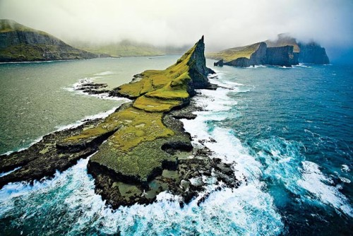 SRF0210_GOT, Faroe Islands