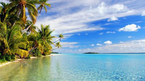 hawaii side view
