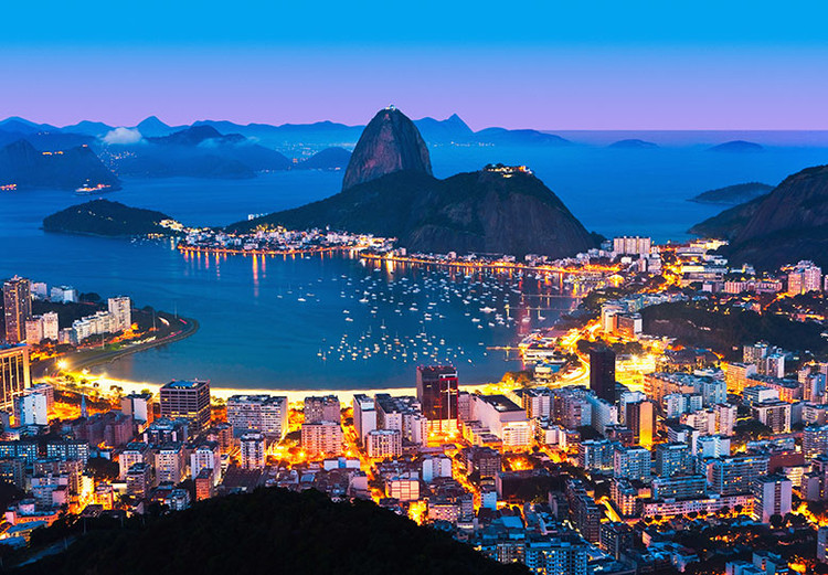 Rio de Janeiro, Second Largest City in Brazil - Travelling Moods