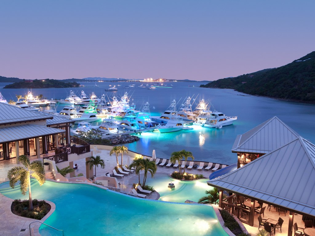 A Virtual Tour to Virgin Islands Travelling Moods