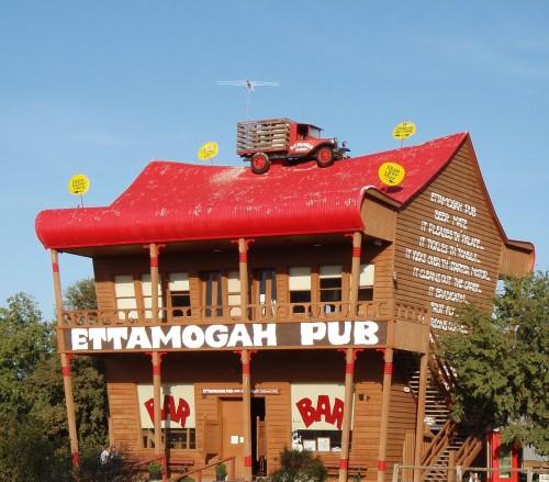 Pubs in Australia