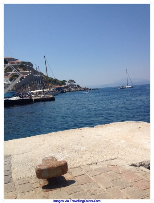 Beaches in Hydra
