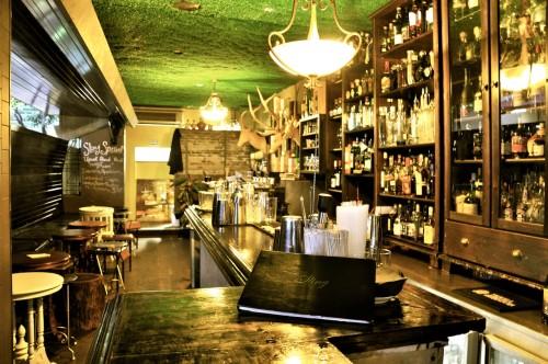 Sling Lounge Bar