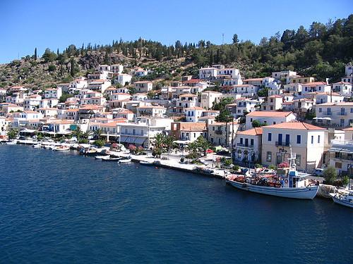 Island of Hydra