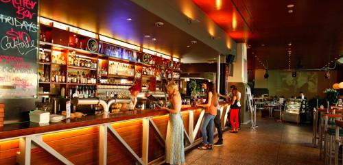 Australian Bars