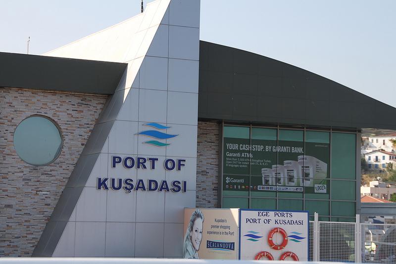 Port-of-Kusadasi