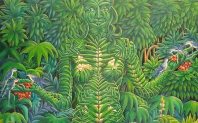 SPIRIT VINE-THE HOME OF AYAHUASCA
